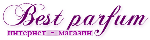 Интернет-магазин парфюмерии Бест Парфюм