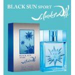 Salvador Dali Black Sun Sport - Best-Parfum