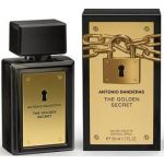 Antonio Banderas The Golden Secret Man - Best-Parfum
