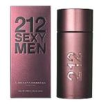 Carolina Herrera 212 Sexy Men - Best-Parfum