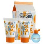 Moschino I Love Love Набор - Best-Parfum