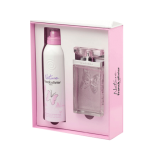 Franck Olivier Nature Femme Набор - Best-Parfum