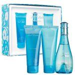 Davidoff Cool Water Women Набор - Best-Parfum