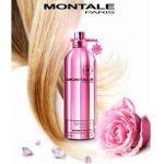 Montale Rose Musk Hair Mist - Best-Parfum