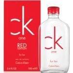 Calvin Klein CK One Red Edition for Her - Best-Parfum
