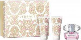 Versace Bright Crystal Набор - Best-Parfum