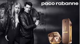 Paco Rabanne Lady Million Prive - Best-Parfum