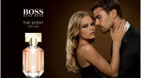 Hugo Boss The Scent For Her Eau De Toillete - Best-Parfum