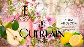 Guerlain Aqua Allegoria Pera Granita - Best-Parfum