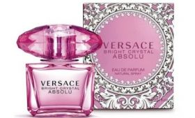 Versace Bright Crystal Absolu - Best-Parfum