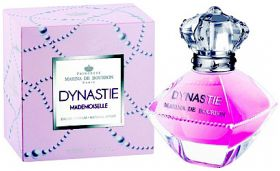 Marina De Bourbon Dynastie Mademoiselle - Best-Parfum