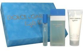 Dolce & Gabbana Light Blue Набор - Best-Parfum