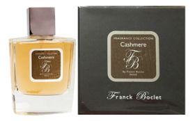 Franck Boclet Cashmere - Best-Parfum