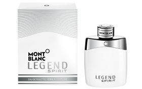 Mont Blanc Legend Spirit - Best-Parfum