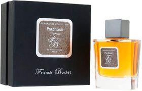 Franck Boclet Patchouli - Best-Parfum
