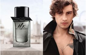 Burberry Mr. Burberry - Best-Parfum