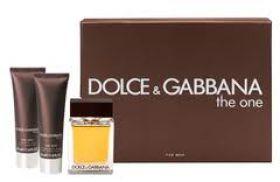 Dolce & Gabbana The One Man Набор - Best-Parfum