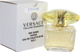 Versace Yellow Diamond - Best-Parfum