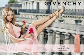 Givenchy Live Irresistible - Best-Parfum