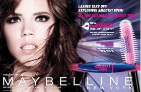 Maybelline Тушь для ресниц максимальный объем Volume Express Rocket - Best-Parfum
