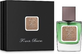 Franck Boclet Geranium - Best-Parfum