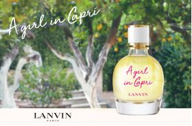 Lanvin A Girl in Capri - Best-Parfum