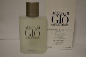Acqua Di Gio Pour Homme - Best-Parfum