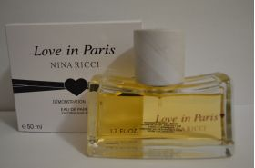 Nina Ricci Love In Paris - Best-Parfum