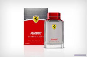 Ferrari Scuderia Club - Best-Parfum