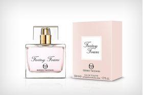 Sergio Tacchini Fantasy Forever - Best-Parfum