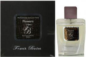 Franck Boclet Flowers - Best-Parfum