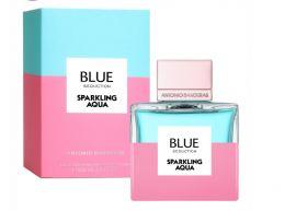 Antonio Banderas Blue Seduction Sparkling Aqua Woman - Best-Parfum