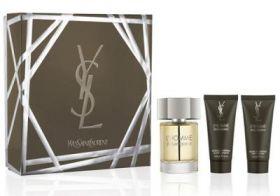Yves Saint Laurent L'Homme L'Homme Набор - Best-Parfum