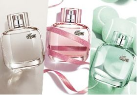 Lacoste Eau De Lacoste L.12.12 Eau Fraiche Pour Elle - Best-Parfum