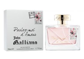 John Galliano Parlez Moi d'Amour - Best-Parfum