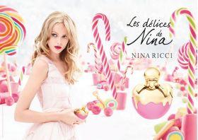 Nina Ricci Les Delices de Nina - Best-Parfum