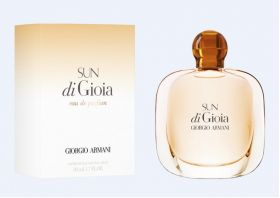 Giorgio Armani Sun di Gioia - Best-Parfum