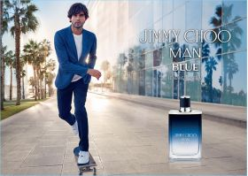 Jimmy Choo Man Blue - Best-Parfum