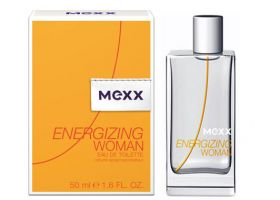 Mexx Energizing Woman - Best-Parfum