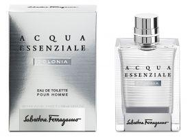 Salvatore Ferragamo Acqua Essenziale Colonia - Best-Parfum