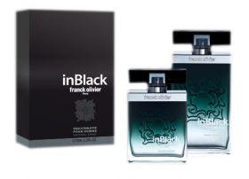 Franck Olivier In Black - Best-Parfum