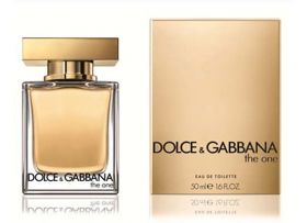 Dolce & Gabbana The One Eau de Toilette - Best-Parfum