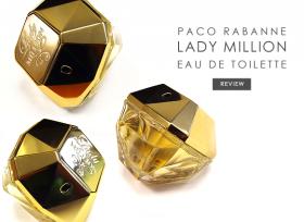 Paco Rabanne Lady Million - Best-Parfum