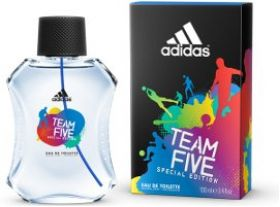 Adidas Team Five Special Edition - Best-Parfum