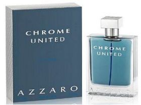 Azzaro Chrome United - Best-Parfum