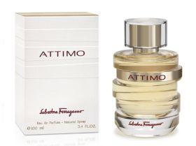 Salvatore Ferragamo Attimo - Best-Parfum