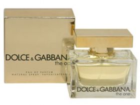 Dolce & Gabbana The One - Best-Parfum