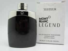 Mont Blanc Legend - Best-Parfum
