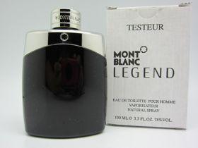 Mont Blanc Legend - Best-Parfum
