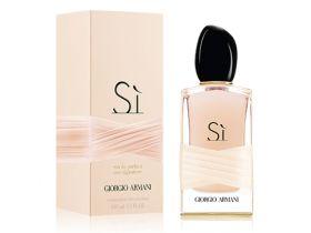 Giorgio Armani Si Rose Signature - Best-Parfum